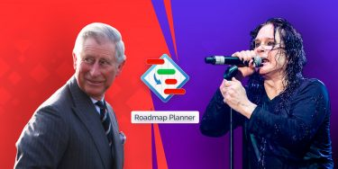 Ozzy Osbourne and Prince Charles are completely different target audience with different customer profiles