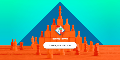Build your business strategy with Roadmap Planner