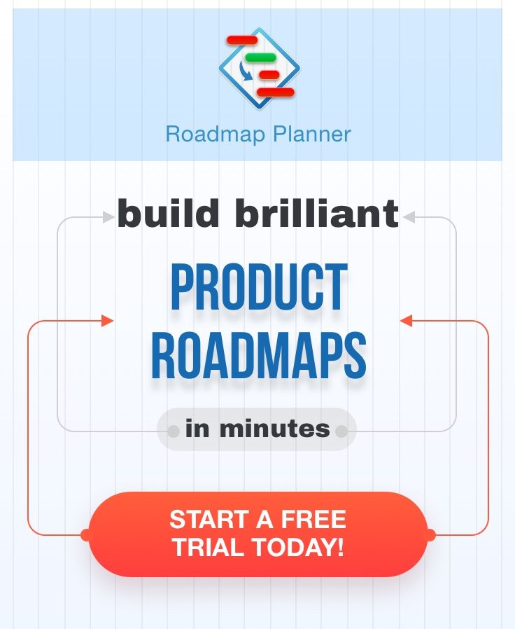 Build product roadmaps with Roadmap Planner